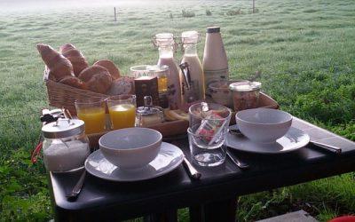 Bed & Breakfast Schellach