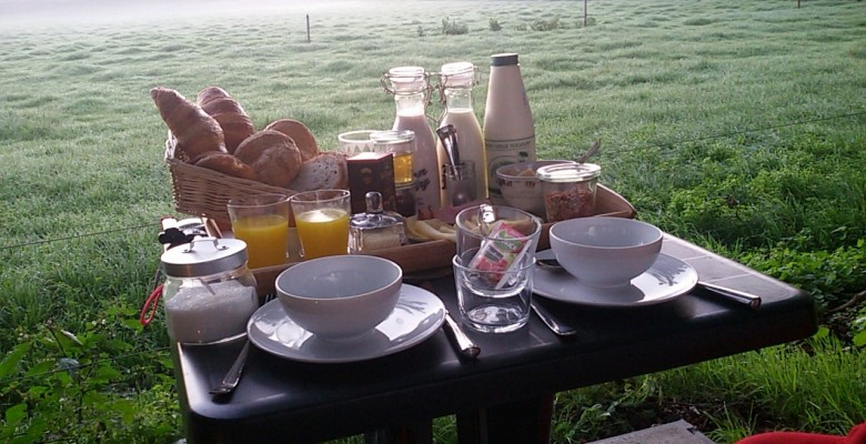 Bed & Breakfast Schellach